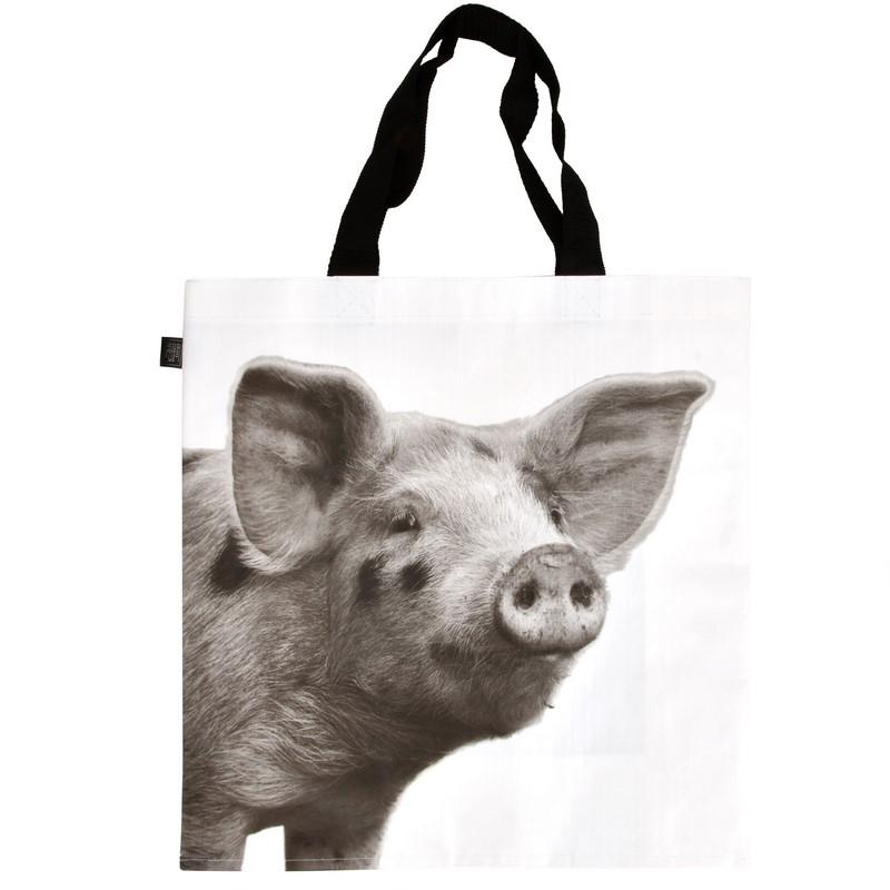 Malacos bevásárló táska