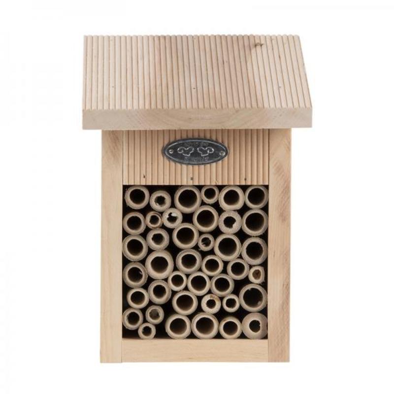 Méhecske ház, ajándék dobozzal