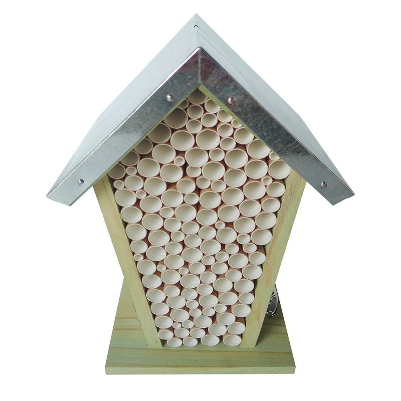 Méhecske ház