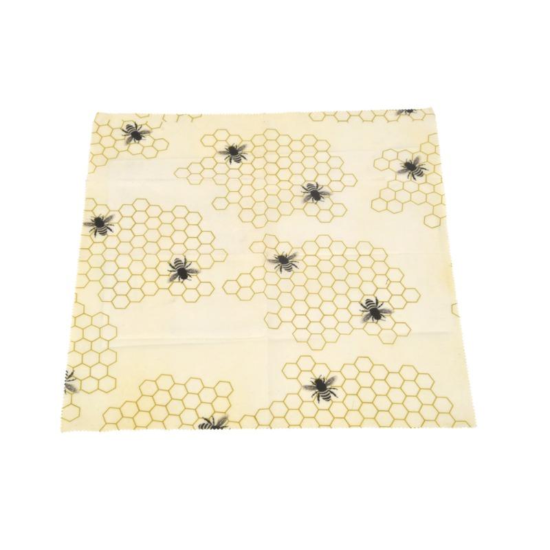 Méhviasz csomagoló papír szett, 3 db-os