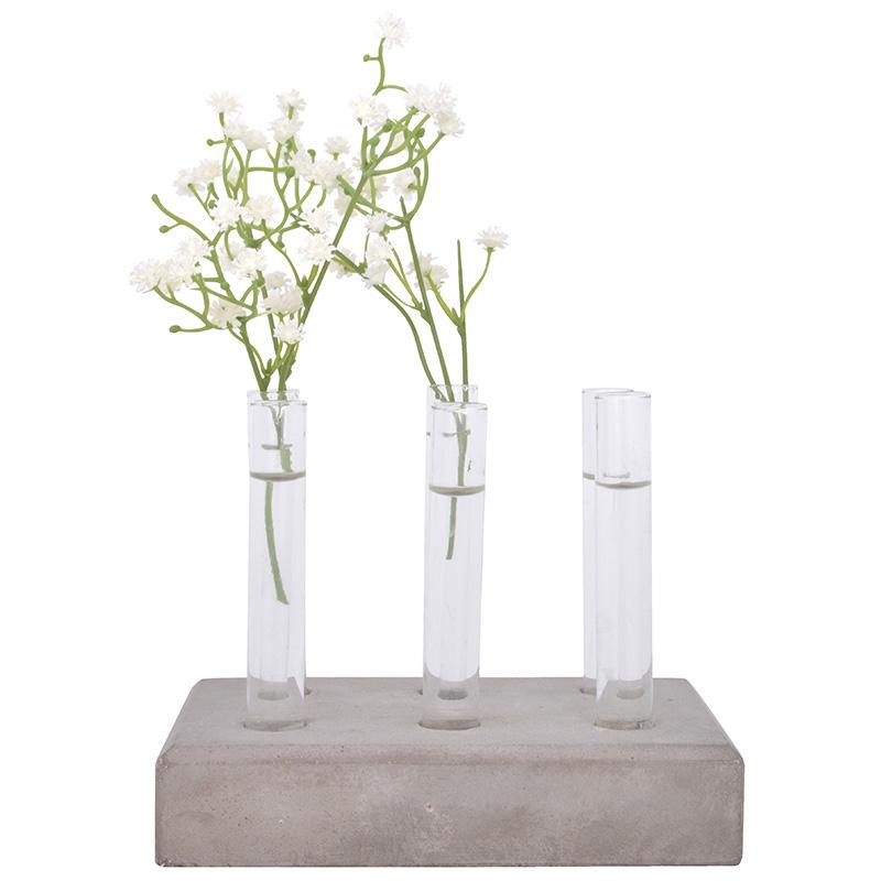 Növény gyökereztető, váza