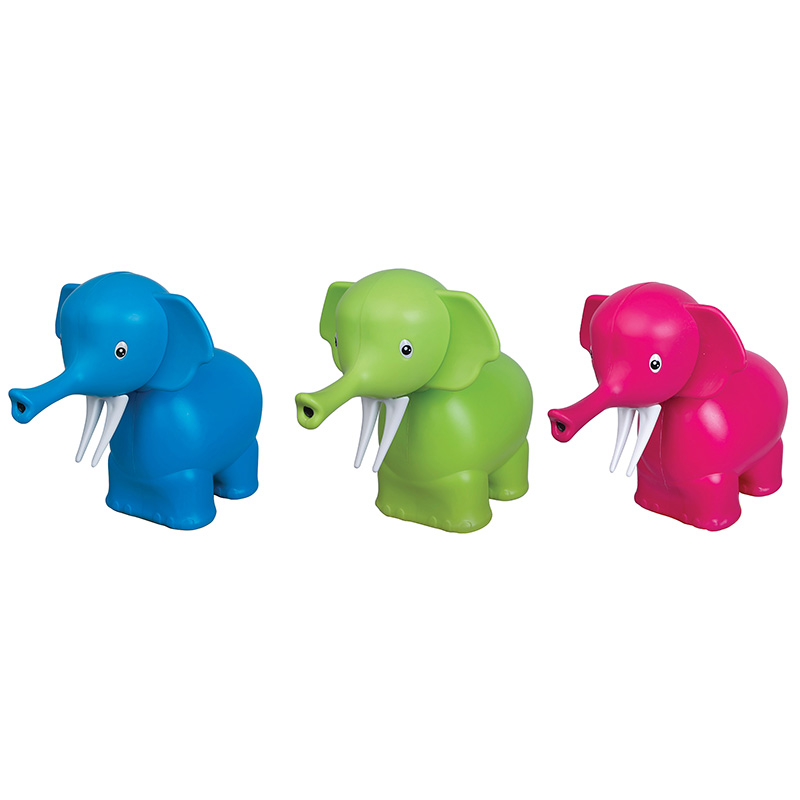 Növény permezező elefánt