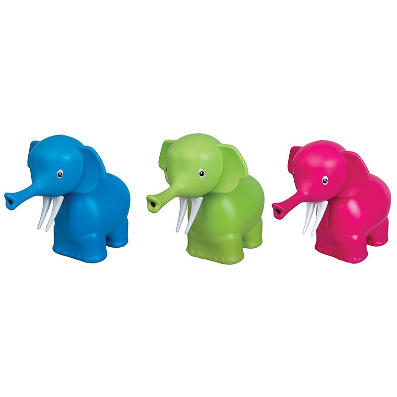 Növény permetező elefánt