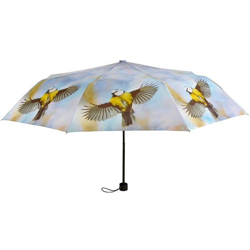 Összecsukható cinege esernyő