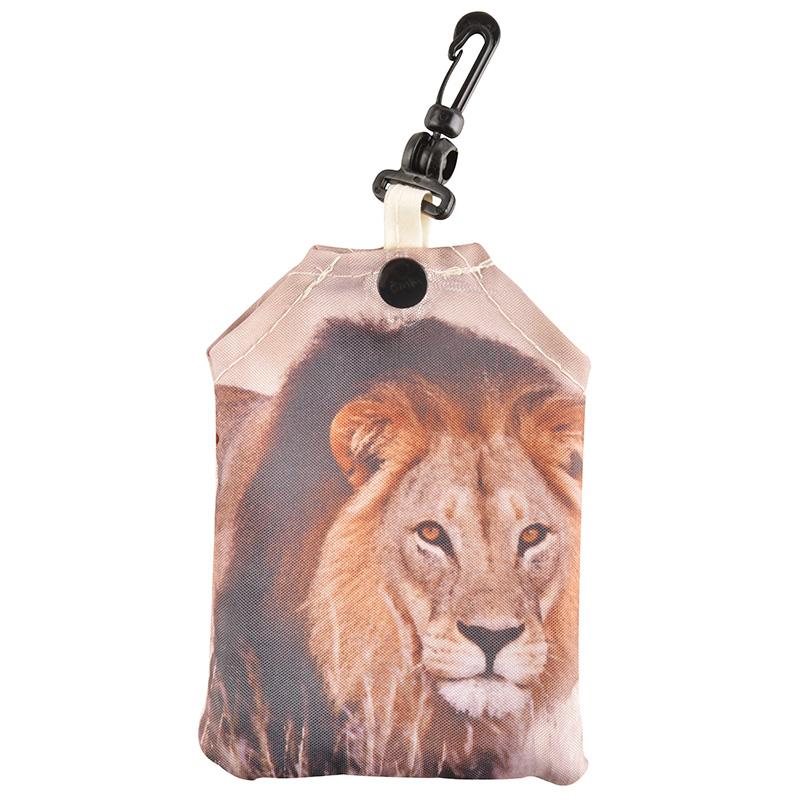 Oroszlános táska