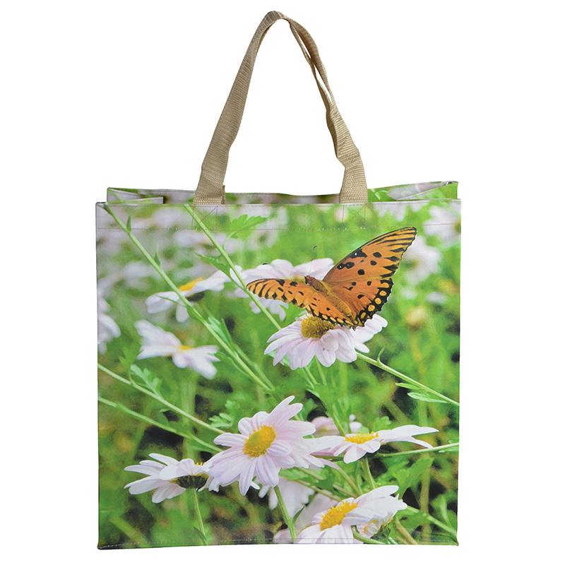 Pillangós táska