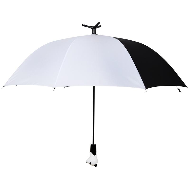 Pandás esernyő