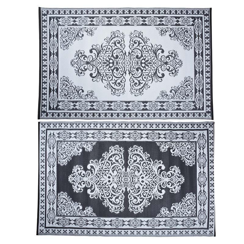 Perzsa mintás kerti szőnyeg