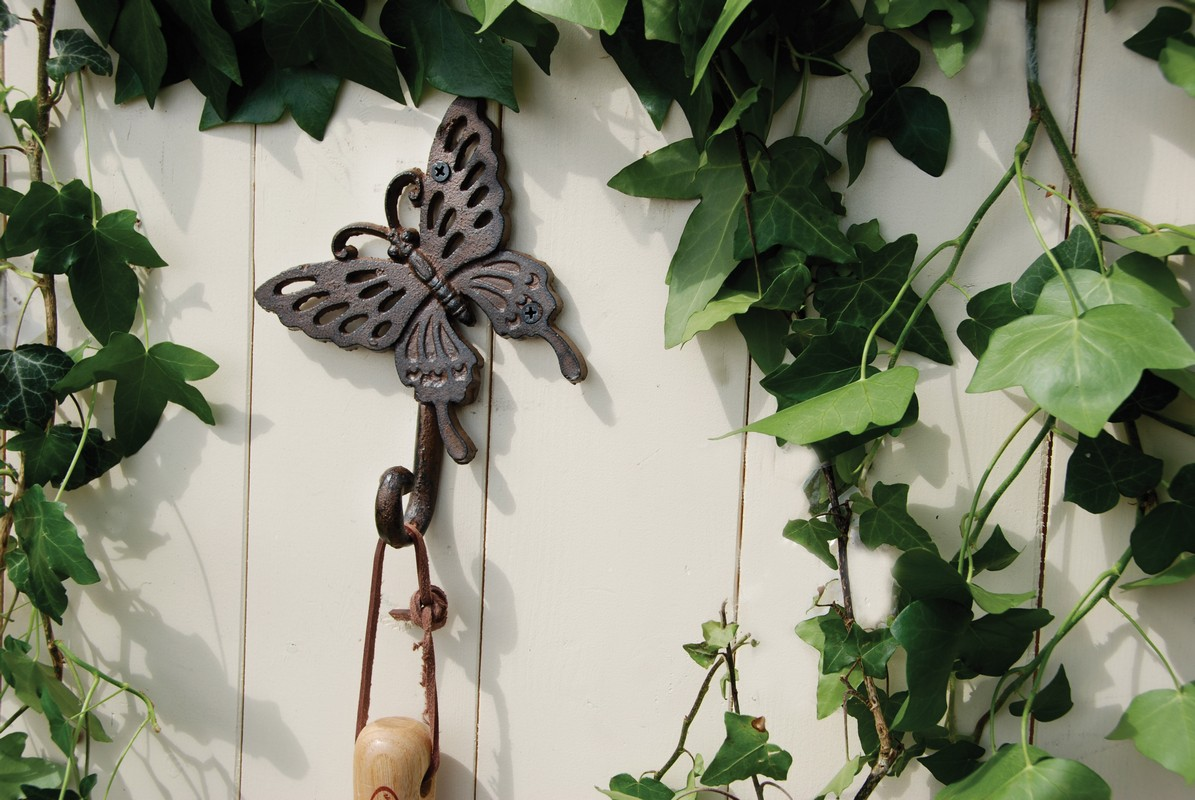 Pillangó egyes akasztó