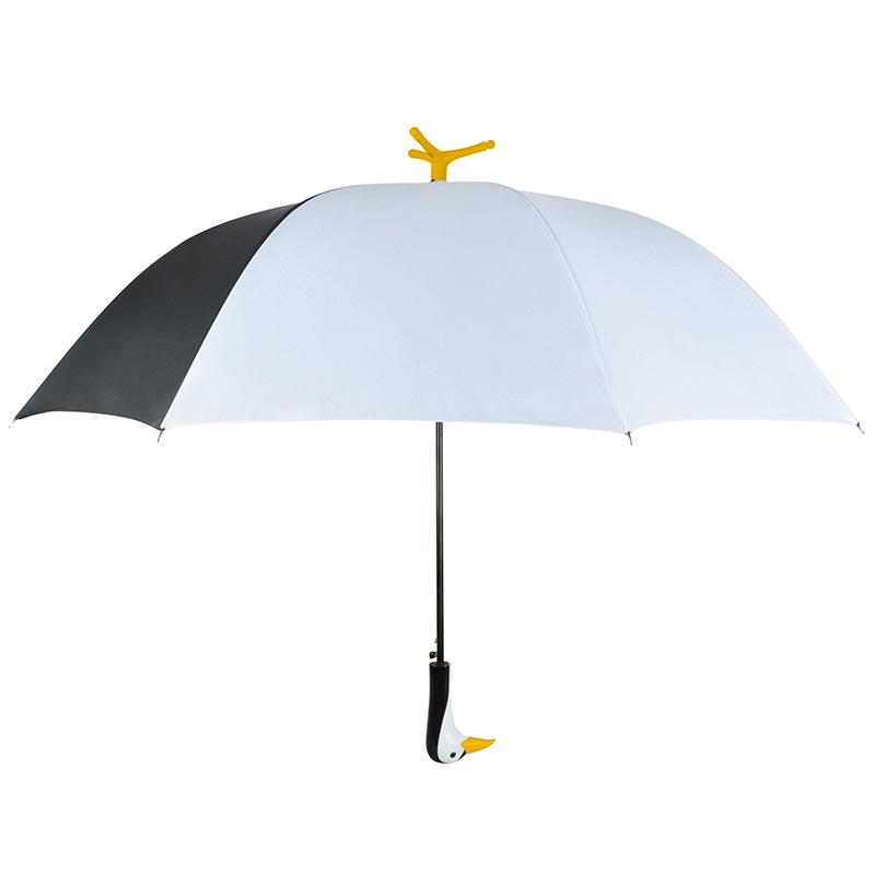 Pingvines esernyő