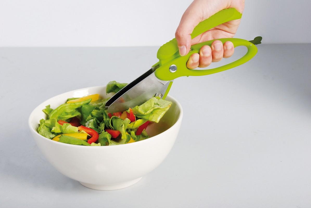 Saláta olló