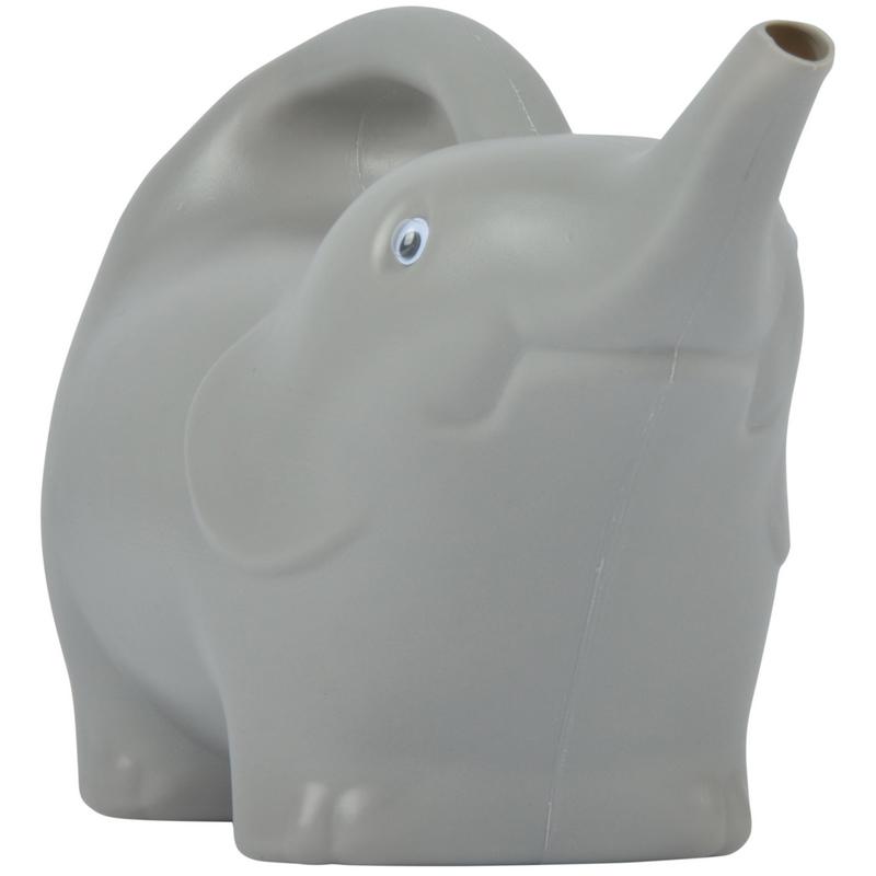 Szürke elefántos locsolókanna