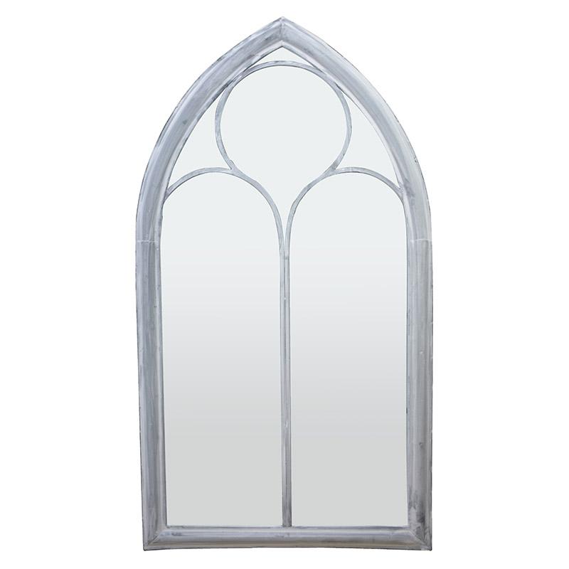 Szürke tükör