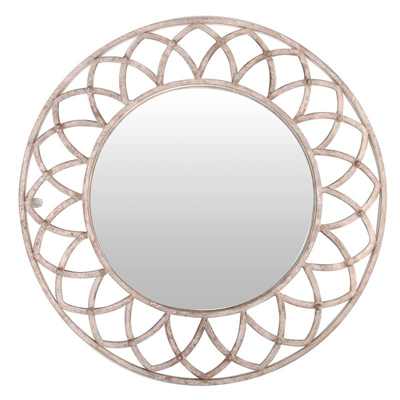 Kerek tükör
