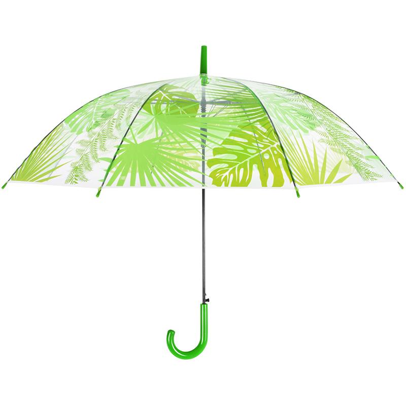 Trópusi leveles esernyő