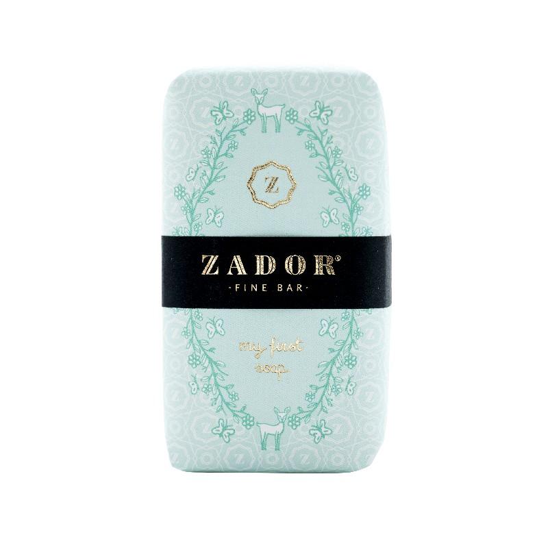 ZADOR szappan - Első szappanom