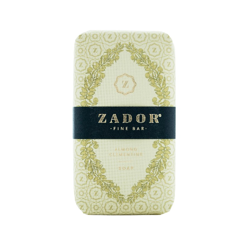 ZADOR szappan - Mandula-klementin