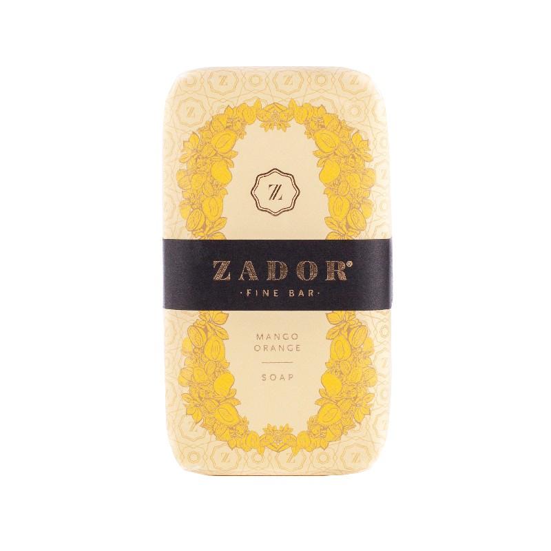 ZADOR szappan - Mangó-narancs