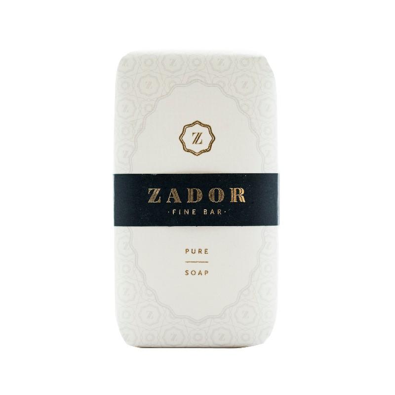 ZADOR szappan - Pure