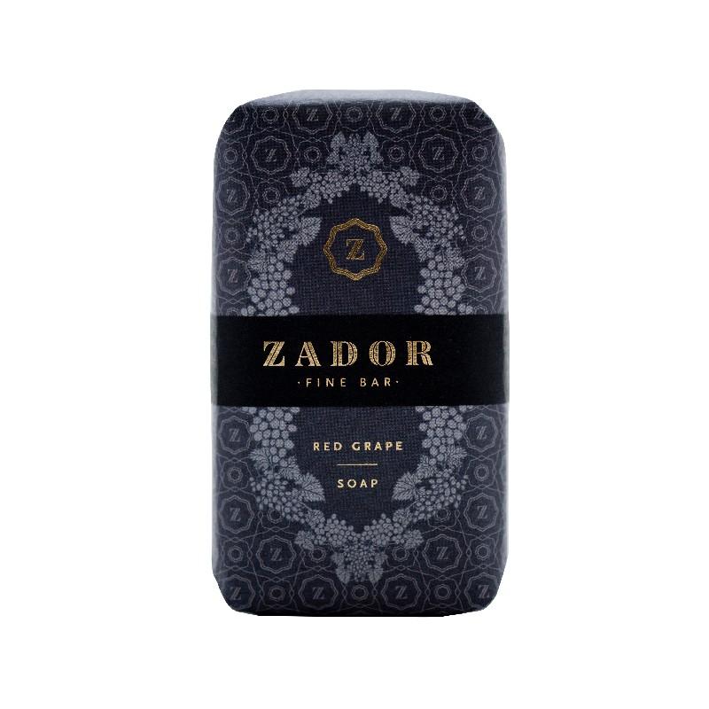 ZADOR szappan - Szőlő