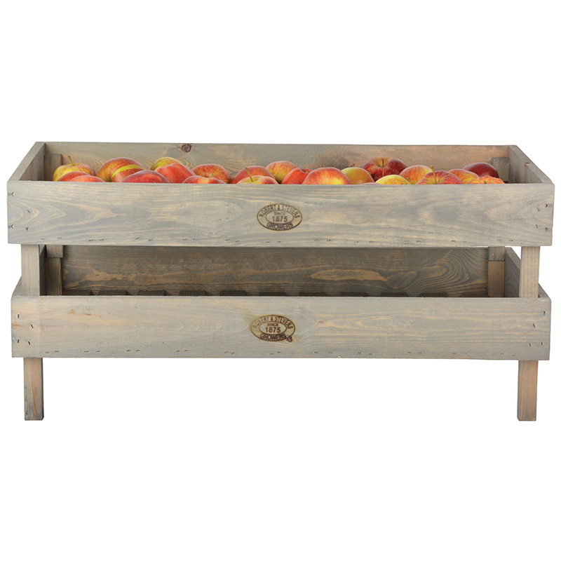 Zöldség-gyümölcs tároló L