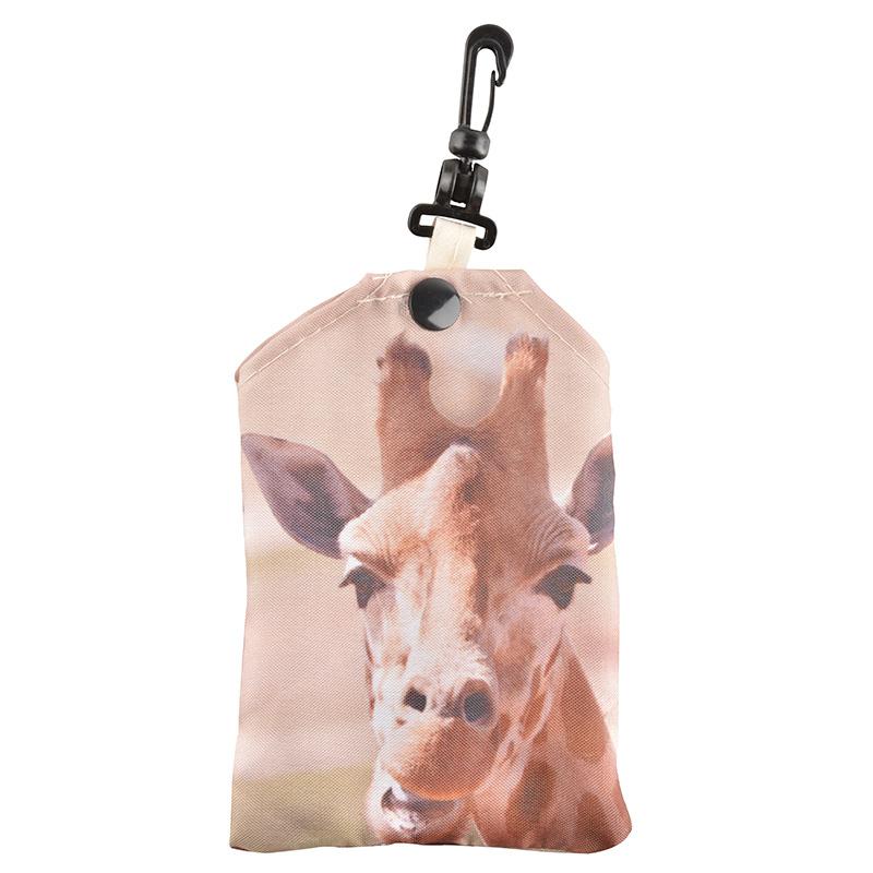 Zsiráfos táska